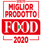 Food Match - OUT OF THE BOX - MIGLIOR PRODOTTO FOOD 2020